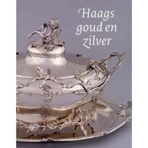Boek Haags goud en zilver