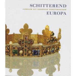 Schitterend Europa juwelen vorstenhuizen