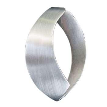 Zilveren hanger Plata Pati