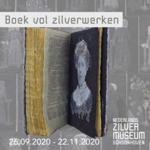 Boek Vol Zilverwerken
