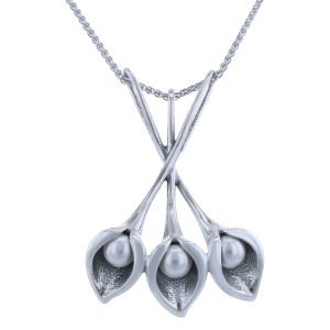 Timeless Collection by GL hanger met ketting