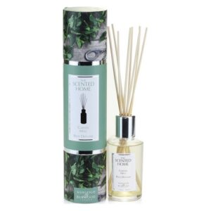 Ashleigh & Burwood Geurstokjes Garden Mint 150 ml