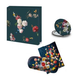 Cadeauset Floral flowers Rijksmuseum Bekking & Blitz