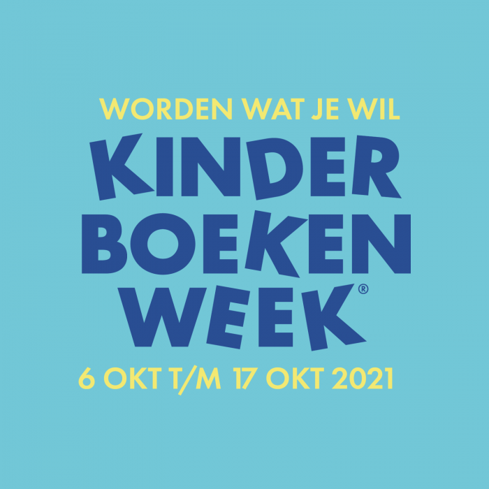 Kinderboekenweek 2021 Zilvermuseum