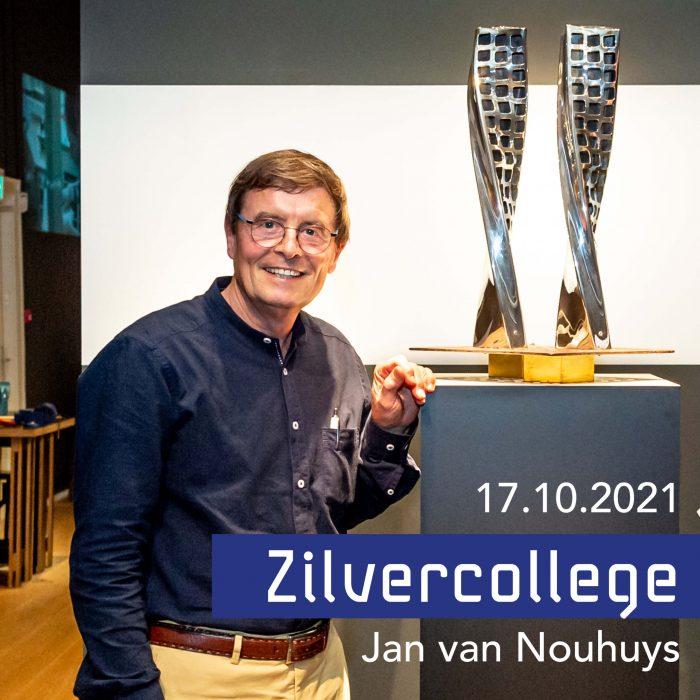 Jan van Nouhuys